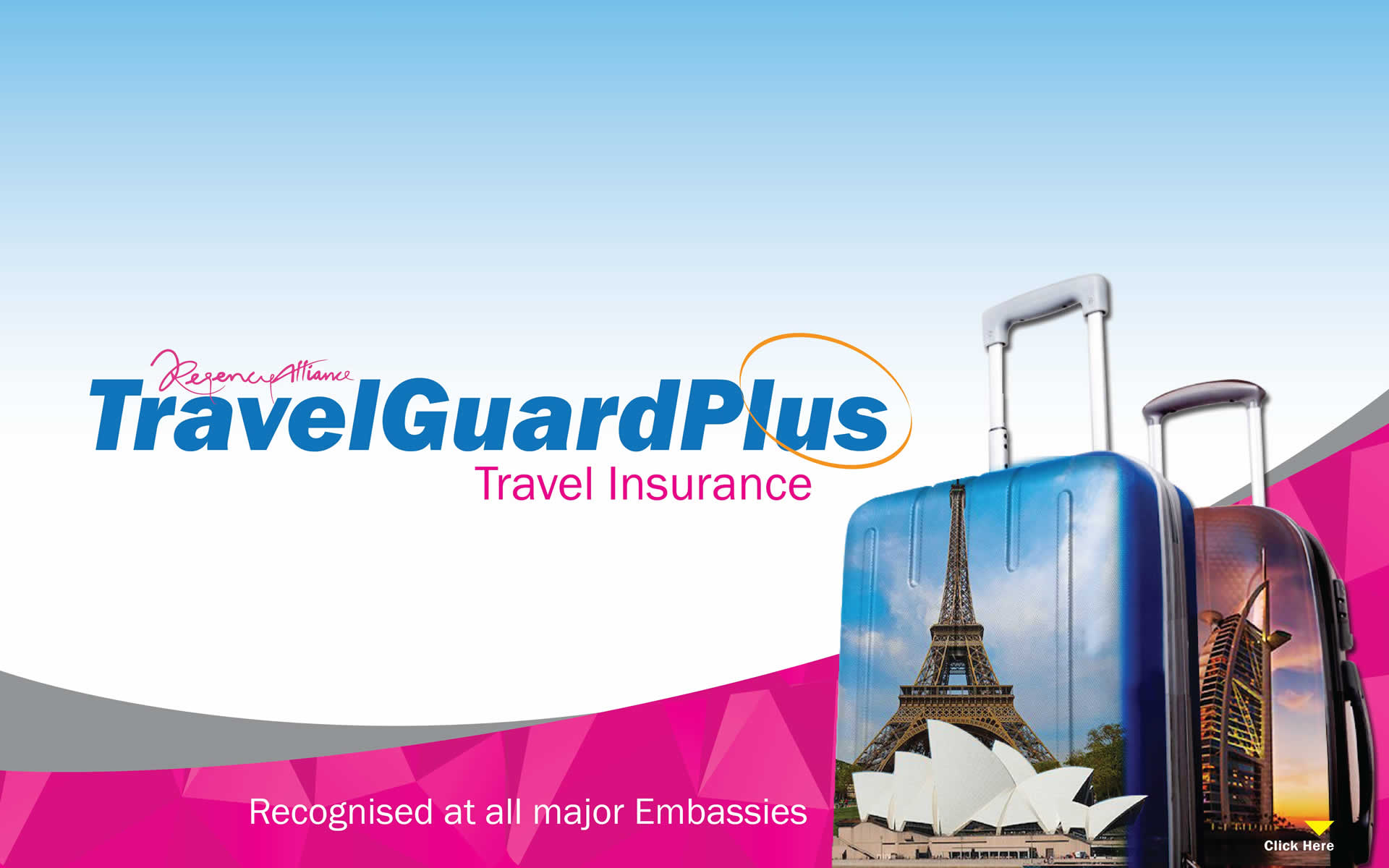 TravelGuardPlus Flyer
